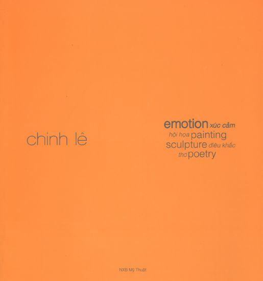 Exhibition catalogue: Emotion, Painting, Sculpture, Poetry