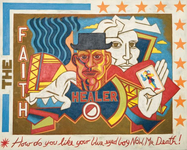 The Faith Healer